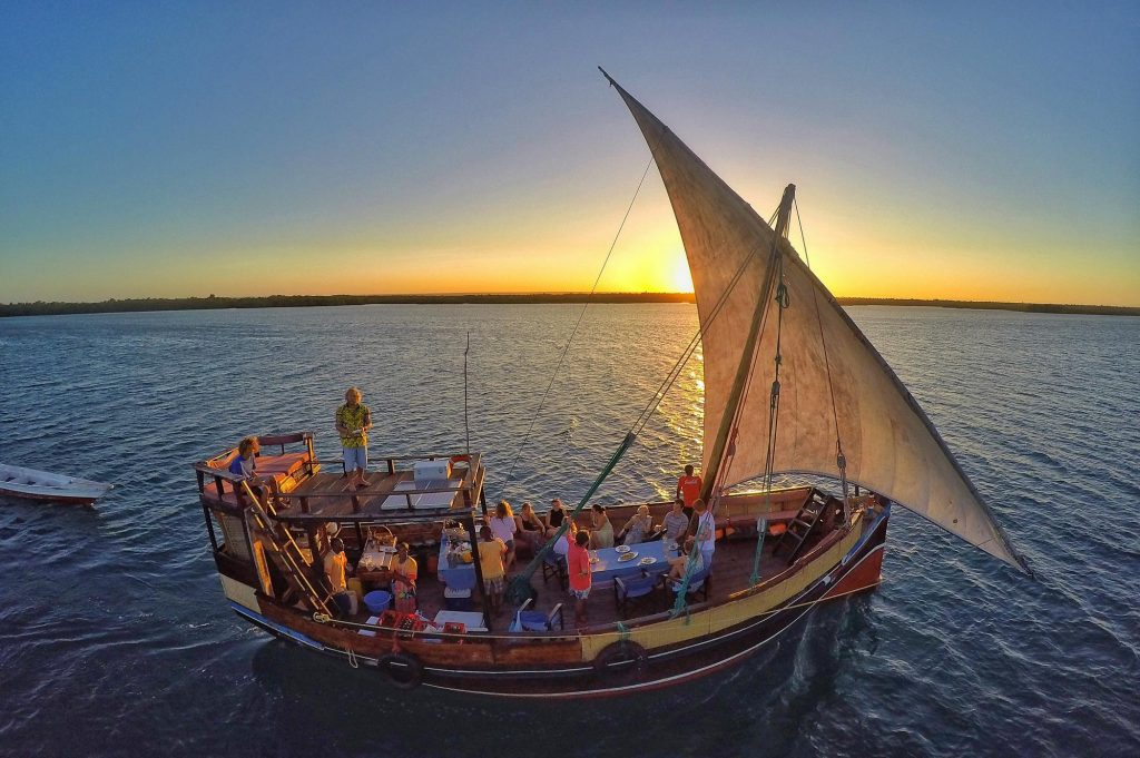 Tribe Guide to Watamu.