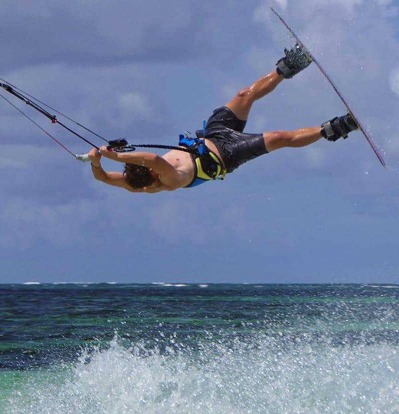 Tribe Watersports - Watamu Kenya - Kitesurfing - Wakeboarding - Stand Up Paddleboarding - Kitesurfing - coaching 1