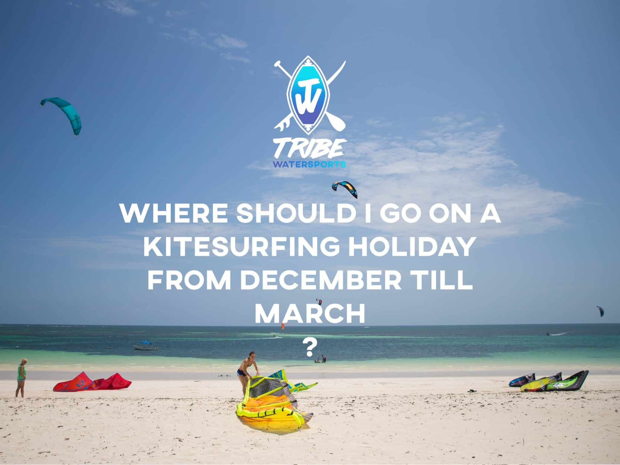 Tribe Watersports - Watamu Kenya - Kitesurfing - Wakeboarding - Stand Up Paddleboarding - Where should I go on a kitesurfing holiday from December till March - covid 19 scaled