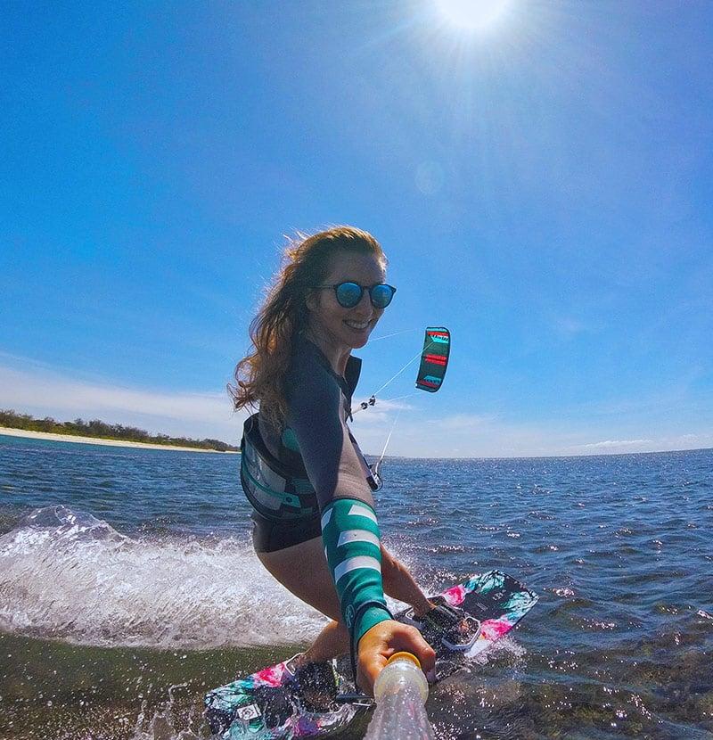 Tribe Watersports - Watamu Kenya - Kitesurfing - Wakeboarding - Stand Up Paddleboarding - Kitesurfing - jacaranda 1