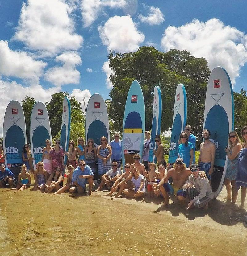 Tribe Watersports - Watamu Kenya - Kitesurfing - Wakeboarding - Stand Up Paddleboarding - Stand Up Paddle Boarding - sup 2