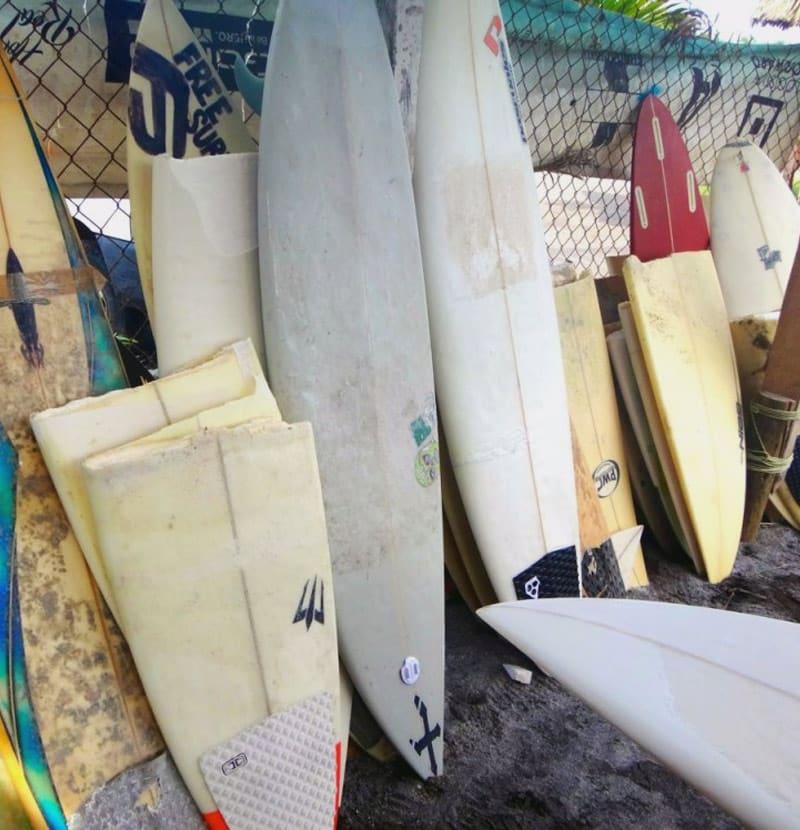Tribe Watersports - Watamu Kenya - Kitesurfing - Wakeboarding - Stand Up Paddleboarding - Kitesurfing - tribe board repair