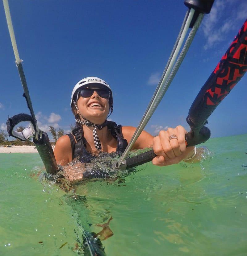 Tribe Watersports - Watamu Kenya - Kitesurfing - Wakeboarding - Stand Up Paddleboarding - Kitesurfing - tribe watersports gallery 5