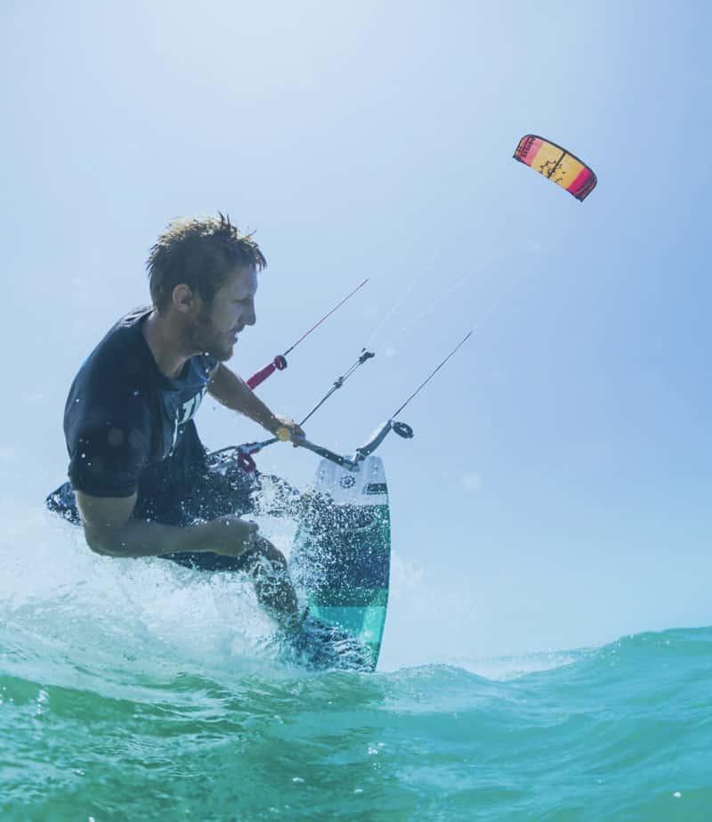 Tribe Watersports - Watamu Kenya - Kitesurfing - Wakeboarding - Stand Up Paddleboarding - Choose Your Sport - tribe watersports kitesurfing watamu kenya 2